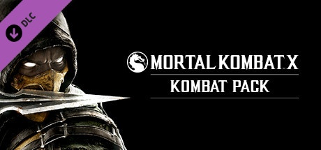 Mortal Kombat X - Season Pass ( Kombat Pack )