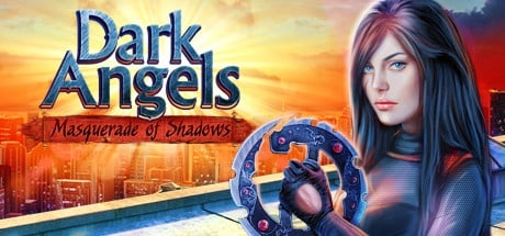 Buy Dark Angels: Masquerade of Shadows for Steam PC