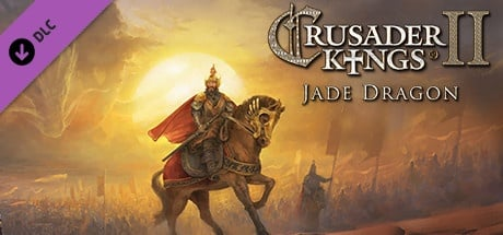 Buy Crusader Kings II: Jade Dragon for Steam PC