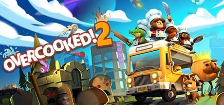 Overcooked! 2 Nintendo Switch