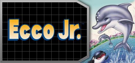 Buy Ecco Jr. for Steam PC