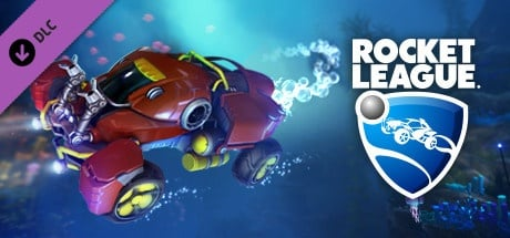Rocket League® - Proteus
