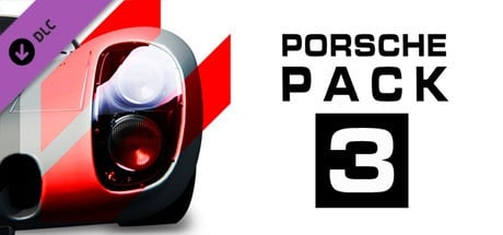 Buy Assetto Corsa - Porsche Pack III for Steam PC