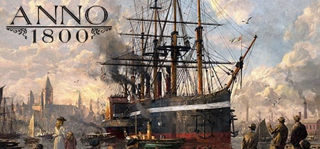 Anno 1800 Steam Edition
