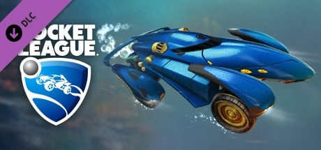 Rocket League® - Triton