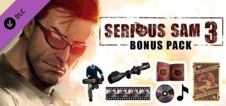Serious Sam 3: BFE Bonus Pack