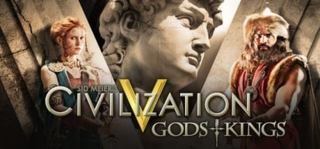 Buy Sid Meier's Civilization V - Gods and Kings for Steam PC