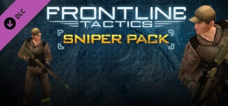 Buy Frontline Tactics - Sniper for Steam PC