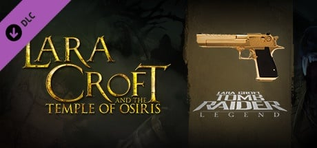 Buy Lara Croft and the Temple of Osiris - Legend Pack for Steam PC