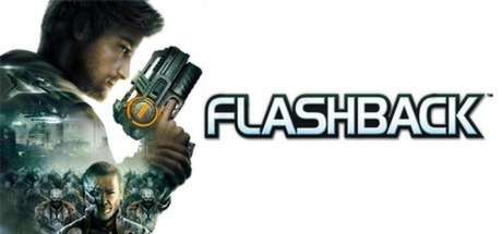 Buy Flashback for U Play PC
