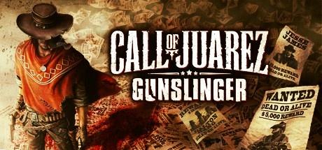 Buy Call of Juarez Gunslinger for U Play PC