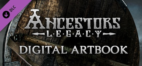 Buy Ancestors Legacy - Digital Artbook for Steam PC