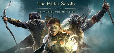 The Elder Scrolls® Online: Tamriel Unlimited Steam Edition