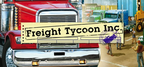 Buy Freight Tycoon Inc. for Steam PC