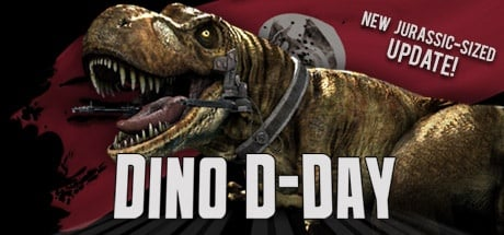Buy Dino D-Day for Steam PC