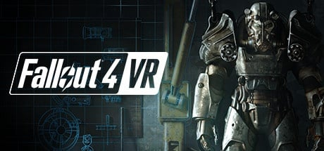 Buy Fallout 4 VR for Steam PC