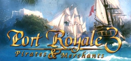 Buy Port Royale 3 for Steam PC