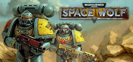 Buy Warhammer 40,000: Space Wolf for Steam PC