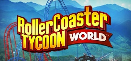 Buy RollerCoaster Tycoon World for Steam PC