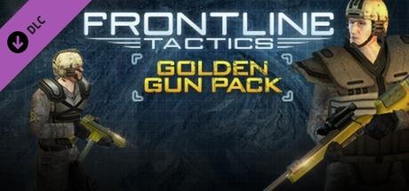Buy Frontline Tactics - Golden Guns for Steam PC