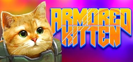 Buy Armored Kitten for Steam PC