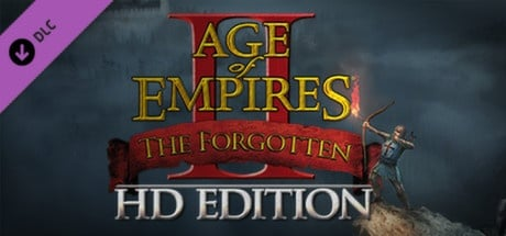 Buy Age of Empires II HD: The Forgotten for Steam PC