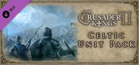 Buy Crusader Kings II: Celtic Unit Pack for Steam PC