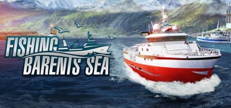 Buy Fishing: Barents Sea for Steam PC