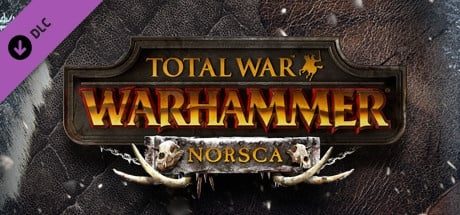 Buy Total War: WARHAMMER - Norsca for Steam PC