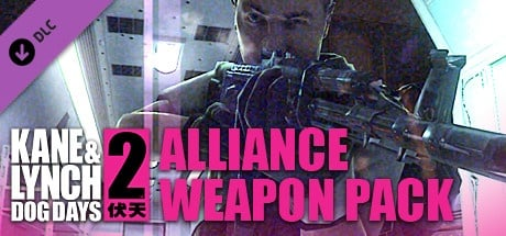 Buy Kane & Lynch 2: Alliance Weapon Pack for Steam PC