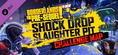 Buy Shock Drop Slaughter Pit for Steam PC