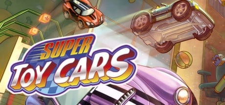 Super Toy Cars Steam Edition