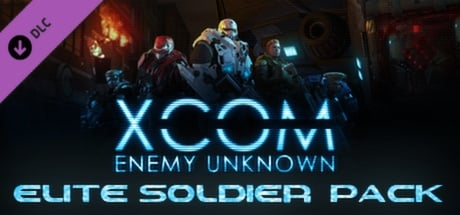 Buy XCOM: Enemy Unknown - Elite Soldier Pack for Steam PC