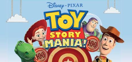 Disney•Pixar Toy Story Mania!