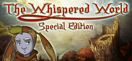 Buy The Whispered World Special Edition for Steam PC