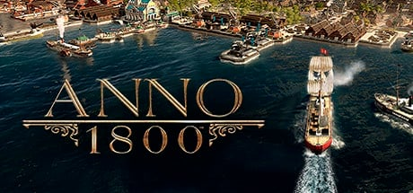 Anno 1800 Digital Deluxe Edition Free Download