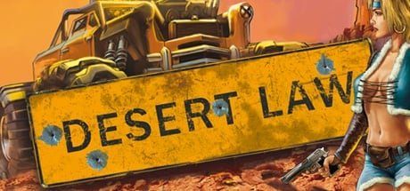 Buy Desert Law for Steam PC