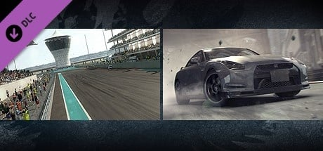 GRID 2 - GTR Racing Pack