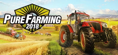 Buy Pure Farming 2018 for Steam PC