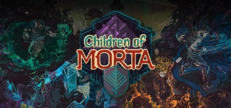 Buy Children of Morta for Steam PC