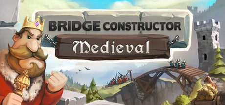 Buy Bridge Constructor Medieval for Steam PC