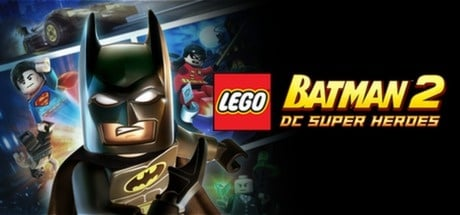 Buy LEGO Batman 2 DC Super Heroes for Steam PC