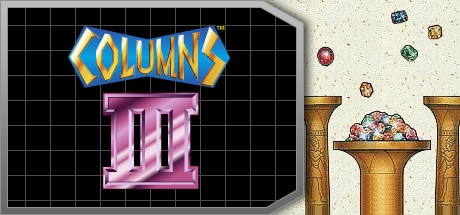Buy Columns III for Steam PC