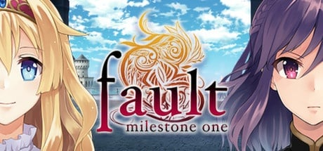 Buy fault - milestone one for Steam PC