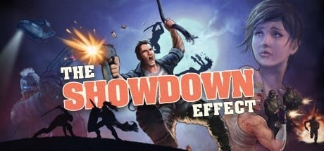 The Showdown Effect Standard Edition
