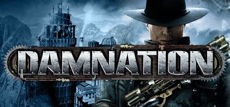 Buy Damnation for Steam PC