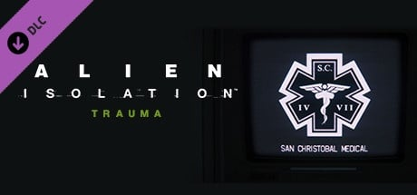 Buy Alien: Isolation - Trauma for Steam PC
