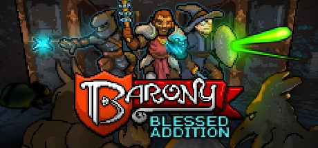 Buy Barony for Steam PC
