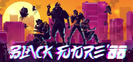 Buy Black Future '88 for Steam PC