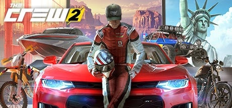 Buy The Crew 2 for U Play PC